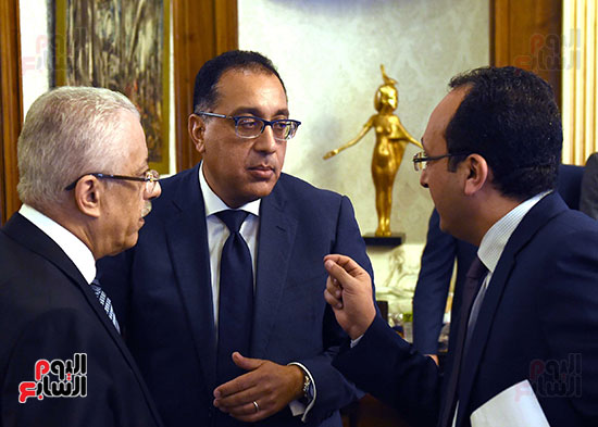 صور مجلس الوزراء (1)
