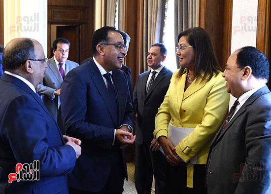 صور مجلس الوزراء (10)