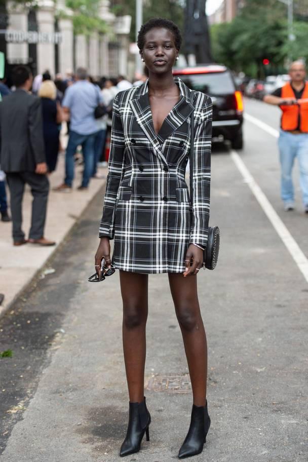أزياء الشارع 2019