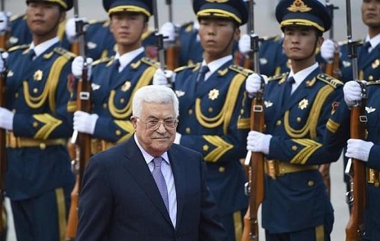 عباس يحاول الضغط على ترامب عبر بوابة بيونج يانج