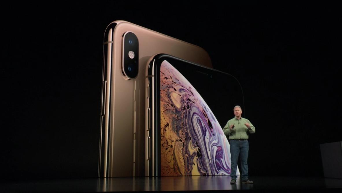 هواتف ايفون الجديدة