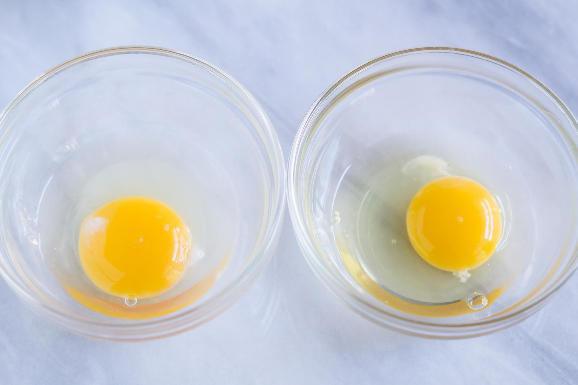 فوائد بياض البيض 1