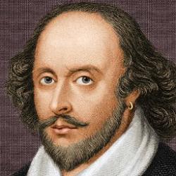 وليام شكسبير