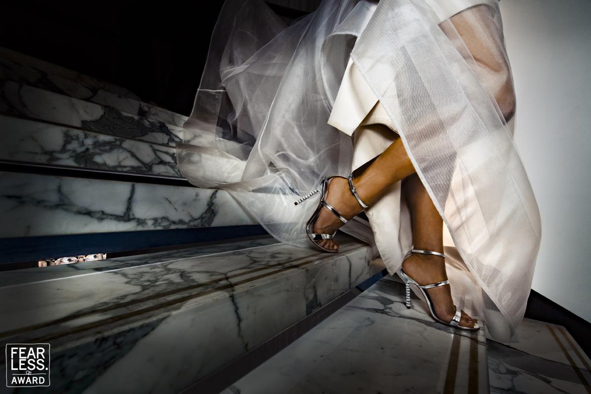 أجمل 50 صورة زفاف حائزة على جائزة  Fearless Awards (3)