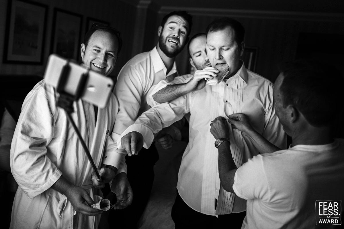 أجمل 50 صورة زفاف حائزة على جائزة  Fearless Awards (16)