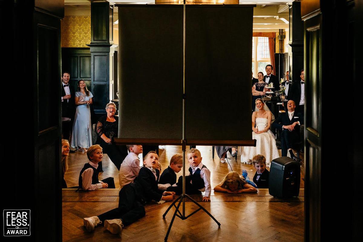 أجمل 50 صورة زفاف حائزة على جائزة  Fearless Awards (11)