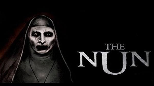 فيلم The nun