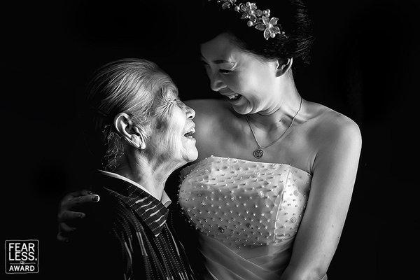 أجمل 50 صورة زفاف حائزة على جائزة  Fearless Awards (29)
