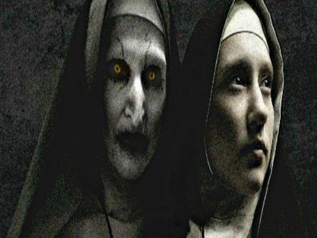الروح الشيطانية والراهبات