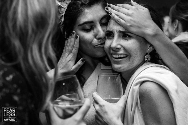أجمل 50 صورة زفاف حائزة على جائزة  Fearless Awards (23)
