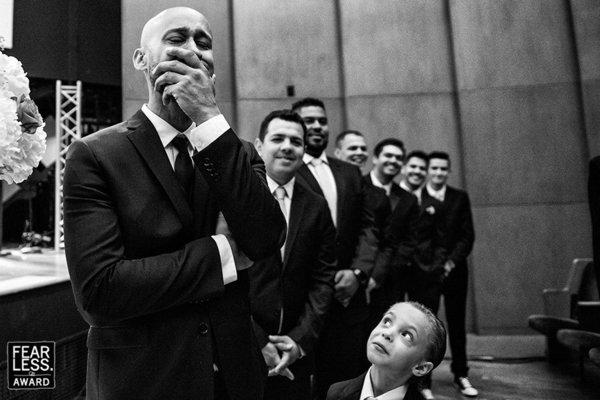 أجمل 50 صورة زفاف حائزة على جائزة  Fearless Awards (13)