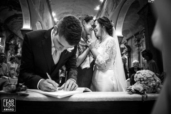 أجمل 50 صورة زفاف حائزة على جائزة  Fearless Awards (24)