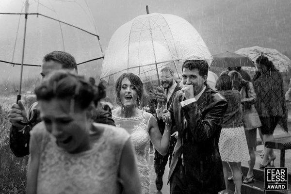 أجمل 50 صورة زفاف حائزة على جائزة  Fearless Awards (26)