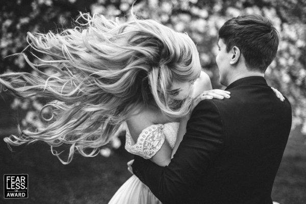 أجمل 50 صورة زفاف حائزة على جائزة  Fearless Awards (21)