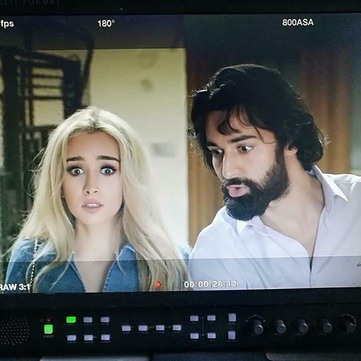 مشهد من الفيلم