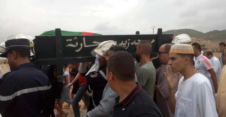 تشييع جثمان رشيد طه (9)