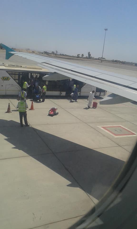 خبراء السياحة ينتظرون بدء الموسم الشتوى لإستقبال رحلات مباشرة