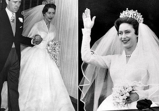 زفاف الأميرة مارجريت