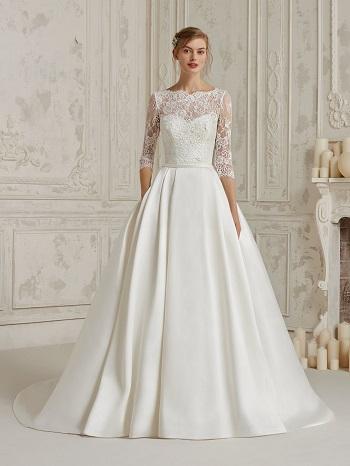 فساتين زفاف (7)