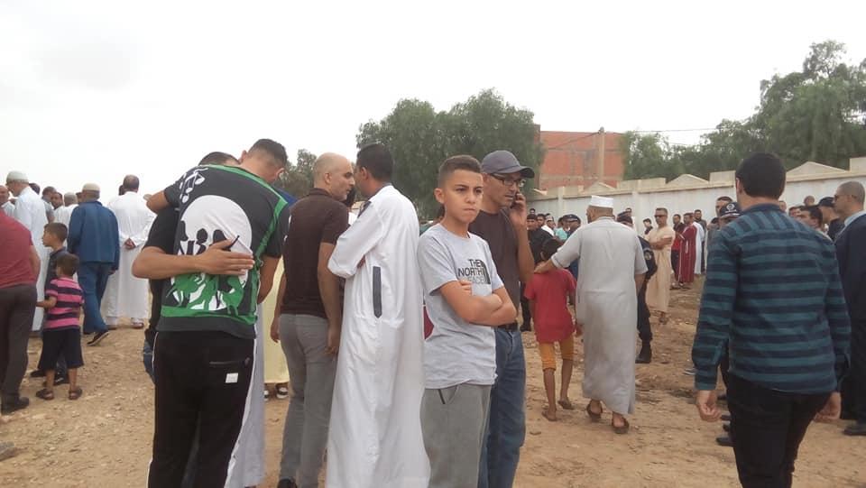 تشييع جثمان رشيد طه (7)
