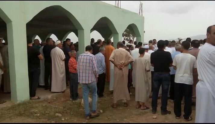 تشييع جثمان رشيد طه (6)