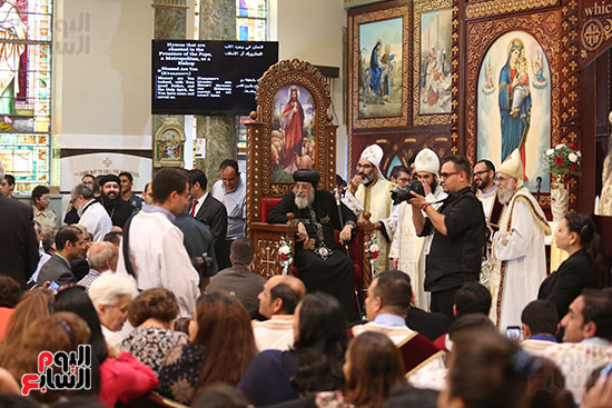 صور البابا تواضروس (1)