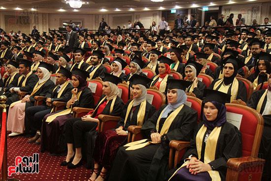 احتفالية جامعة سيناء (4)