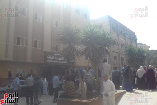 مستشفى ديرب نجم (1)