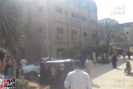 مستشفى ديرب نجم (4)