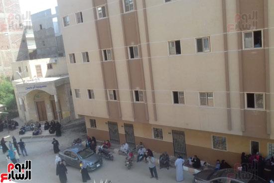 مستشفى ديرب نجم (2)