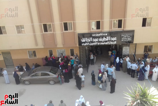 مستشفى ديرب نجم (3)