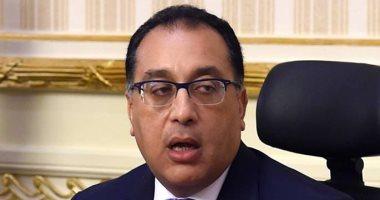 الدكتور مصطفى مدبولى- وزير الإسكان
