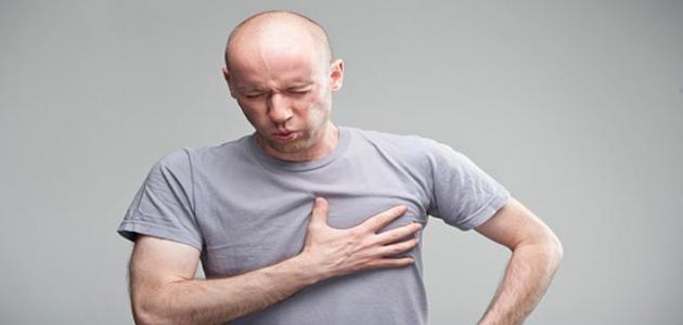 علاج جلطة القلب