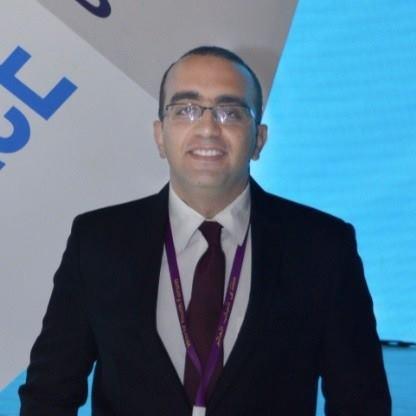 المهندس أحمد عصام الدين أحمد موسى نائب محافظ الإسماعيلية