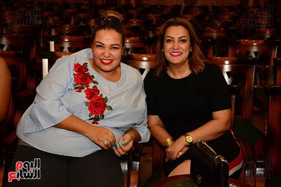 صور عقد قران حامد الشراب نجم مسرح مصر (5)