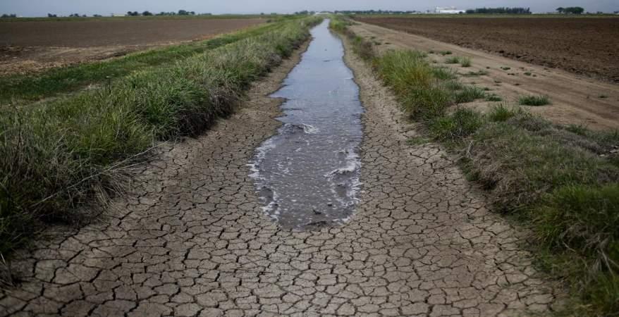 نقص المياه يهدد العالم (1)