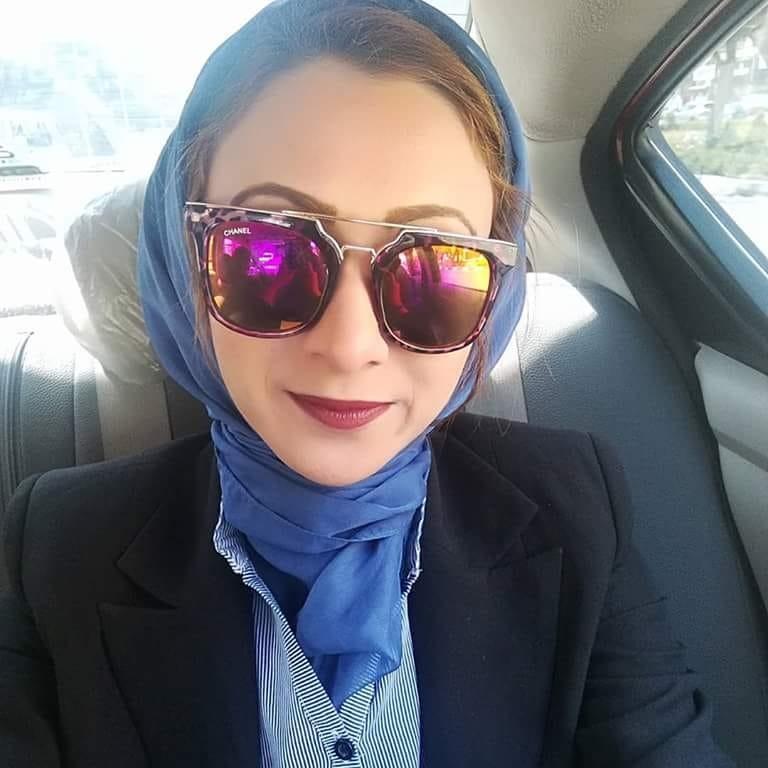 حنان مجدي نور الدين نائب محافظ الوادى الجديد  (1)