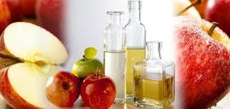 اضرار وفوائد خل التفاح
