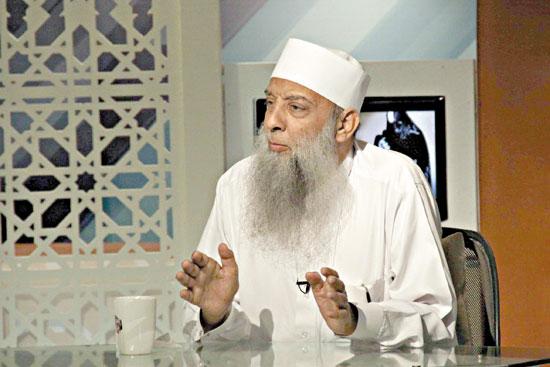 ابو-اسحاق-الحويني
