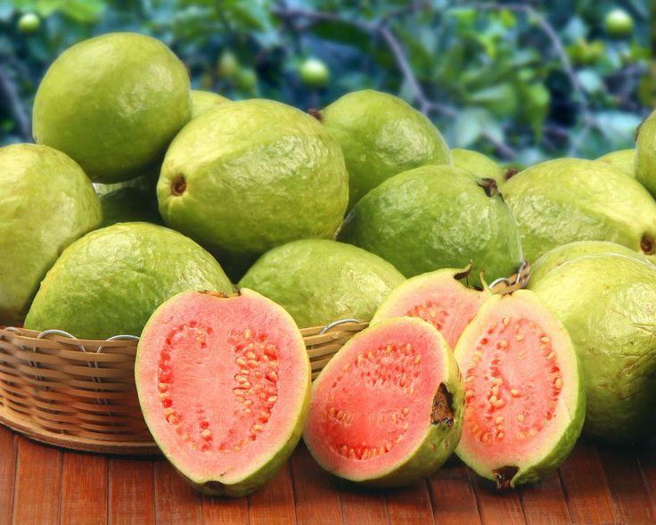 اضرار الجوافة عند الافراط فى تناولها ابرزها الانتفاخ اليوم السابع
