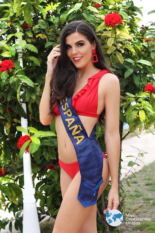 متسابقة ملكة جمال القارات (15)