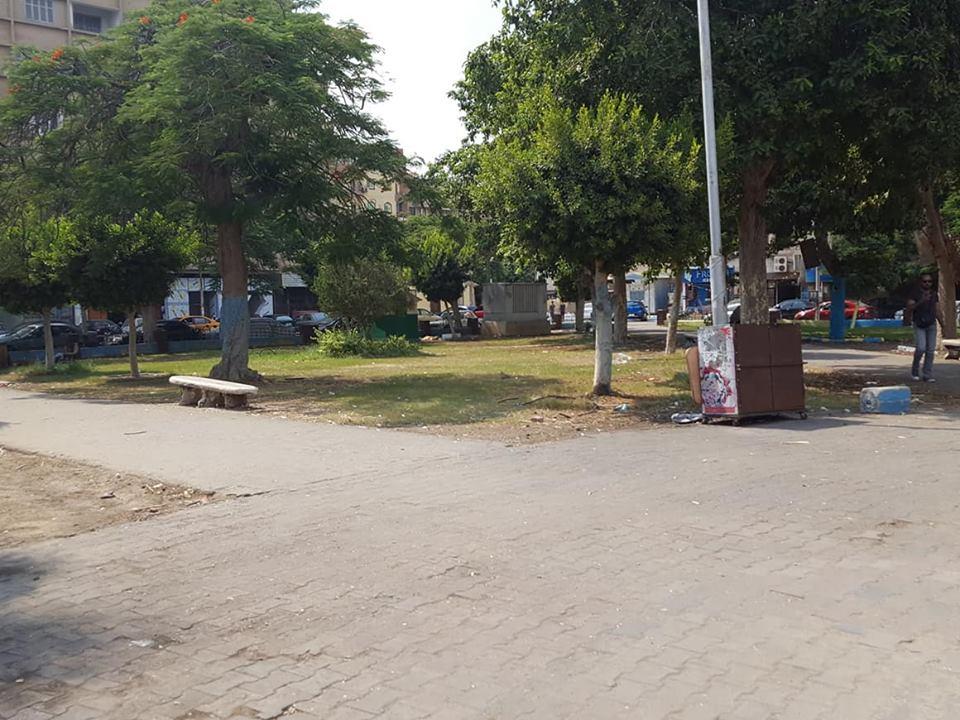 مدخل الميدان