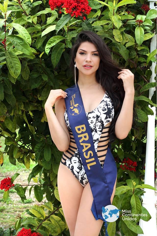 متسابقة ملكة جمال القارات (22)
