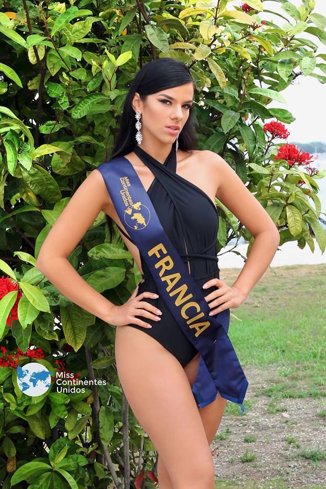 متسابقة ملكة جمال القارات (7)