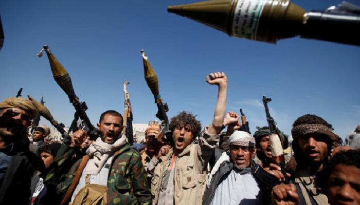 41317-الحوثيون