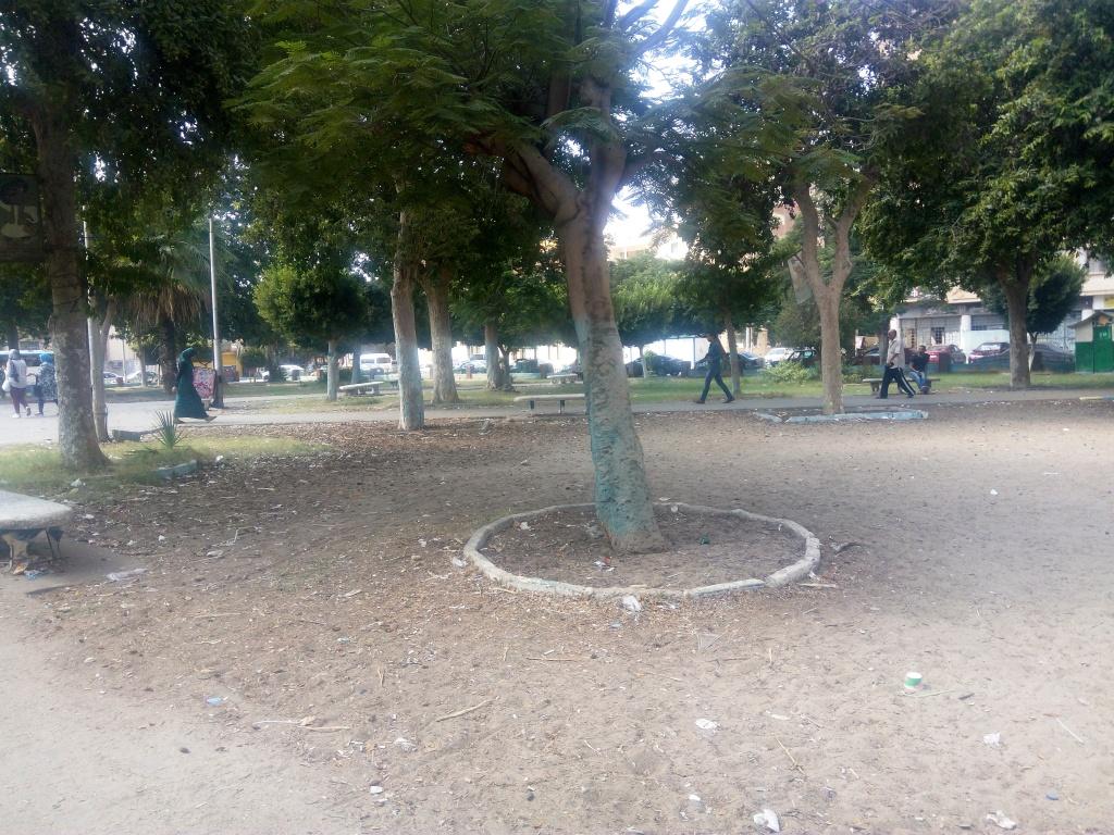 - الميدان متنفس لأهلي المنطقة