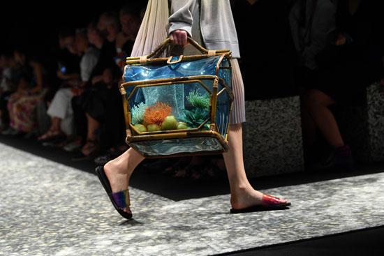 صور أسبوع الموضة فى ميلانو (9)