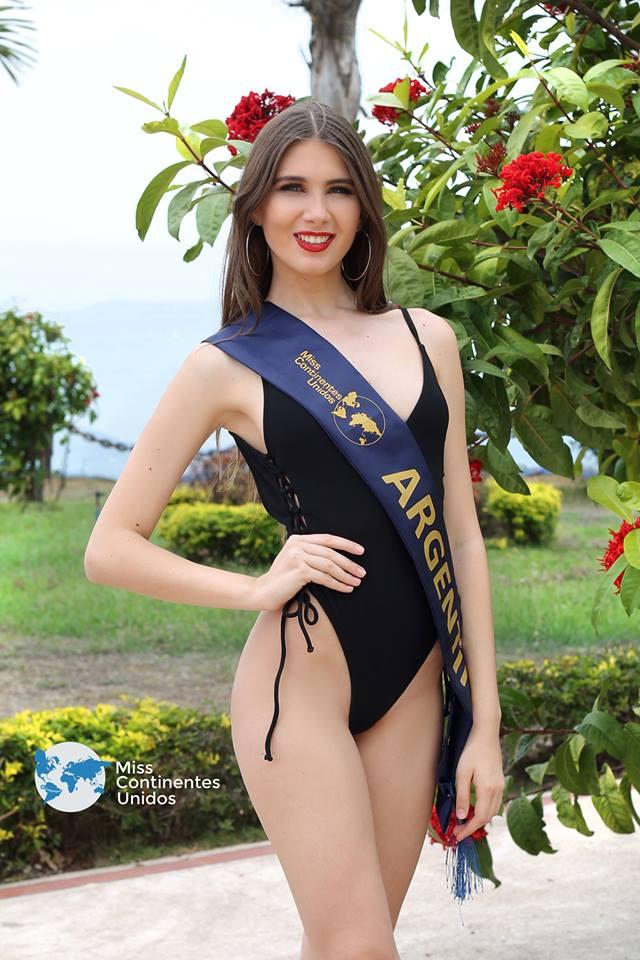 متسابقة ملكة جمال القارات (12)