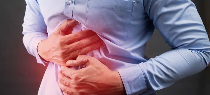 علاج قرحة المعدة بالادوية