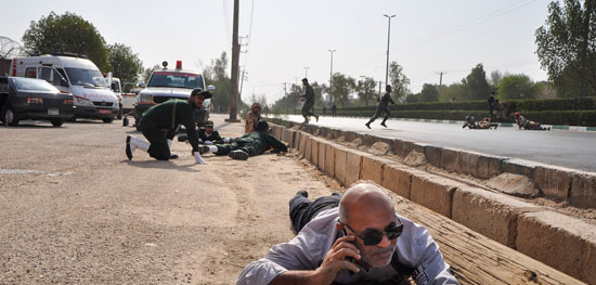 حادث-غرب-ايران